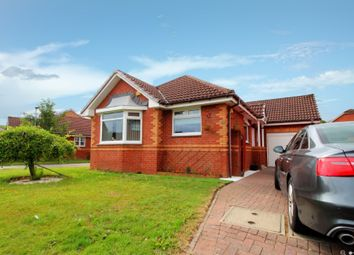 Thumbnail 3 bed detached house for sale in Oak Wynd, Cambuslang, Glasgow
