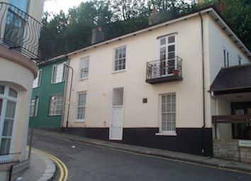 Thumbnail 1 bed flat to rent in Meadfoot Lane, Torquay