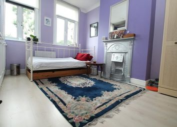 Thumbnail 1 bed property to rent in Ravensbourne Park Crescent, Catford
