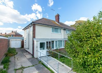 Thumbnail 3 bed property for sale in Meryl Gardens, Walmer, Deal