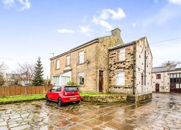 Thumbnail 2 bed flat for sale in Westside View, Drighlington, Bradford, West Yorkshire