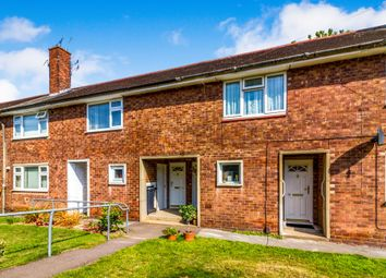 Thumbnail 2 bed flat for sale in Remount Road, Rotherham