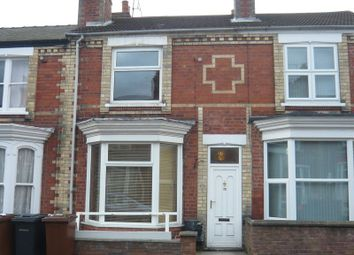 Thumbnail 4 bed semi-detached house to rent in Westbourne Grove, Lincoln
