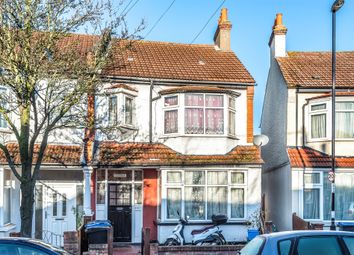 Thumbnail 3 bedroom end terrace house for sale in Raymead Avenue, Thornton Heath