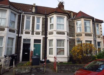 Thumbnail 5 bedroom property to rent in Brynland Avenue, Bishopston, Bristol