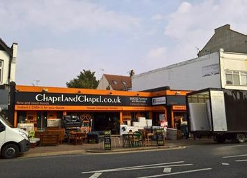 Thumbnail Retail premises for sale in 499-503 London Road, Westcliff-On-Sea, Essex