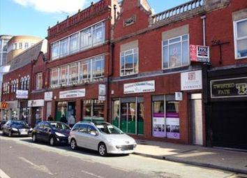 Thumbnail Office to let in First Floor Premises, 71-79 St Sepulchre Gate, Doncaster, South Yorkshire