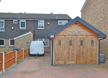 Thumbnail 2 bed end terrace house for sale in Brightstone Road, Rubery/Rednal, Birmingham