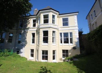 Thumbnail 5 bed semi-detached house for sale in Wilderness Road, Mutley, Plymouth