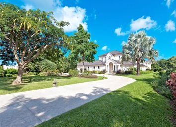 Thumbnail 6 bed detached house for sale in Molyneux, St. James, Barbados