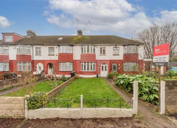 Rochester Road, Gravesend, Kent DA12. 3 bed terraced house for sale
