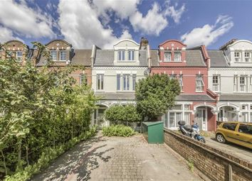 Thumbnail 5 bed terraced house for sale in Earlsfield Road, Earlsfield
