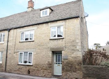 Thumbnail 4 bed cottage for sale in London Street, Fairford