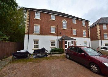 Thumbnail 2 bed flat for sale in Worcester Court, Elvetham Heath, Fleet