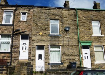Thumbnail 3 bed terraced house to rent in Carleton Street, Keighley