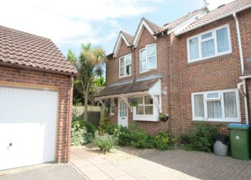 Thumbnail 3 bed end terrace house to rent in Rydal Close, Littlehampton