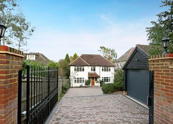 Thumbnail 6 bed detached house to rent in North Park, Gerrards Cross