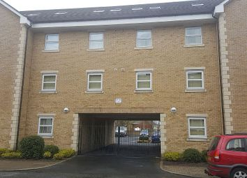 Thumbnail 1 bed flat for sale in Flat 3, Lincoln Court, Station Road, Burnley, Lancashire