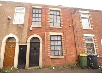 2 bed terraced house for sale in Eccles Street, Preston PR1