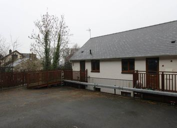 Thumbnail 2 bed semi-detached house to rent in Pencae, Taliesin, Machynlleth