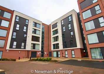 Thumbnail 3 bed flat for sale in Monticello Way, Bannerbrook, Coventry