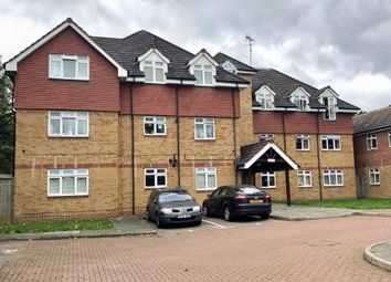 Thumbnail 2 bed flat for sale in Osprey Close, Bromley, Kent