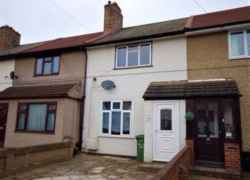 Thumbnail 2 bedroom terraced house to rent in Armstead Walk, Dagenham
