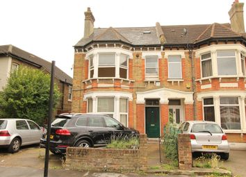 Thumbnail 2 bed flat to rent in Lodge Road, Croydon, Surrey