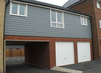 Thumbnail 2 bed flat to rent in Saturn Road (Plot 301), Blakenham Park, Ipswich
