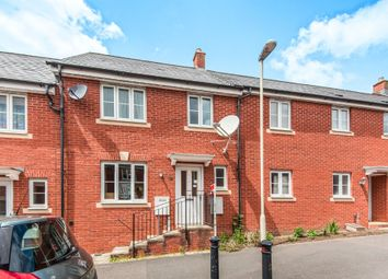 Thumbnail 3 bed terraced house for sale in Bathern Road, Exeter
