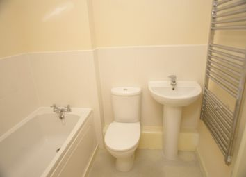 Thumbnail 2 bed flat to rent in Astley Brook Close, Astley Bridge, Bolton
