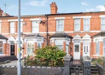 Thumbnail 3 bed terraced house for sale in Wylds Lane, City Centre, Worcester, Worcestershire