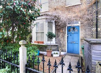 Thumbnail 4 bedroom terraced house for sale in Barclay Road, Walthamstow, London