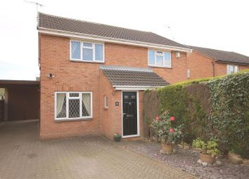 Thumbnail 2 bed semi-detached house for sale in Elkstone Road, Linacre Woods, Chesterfield