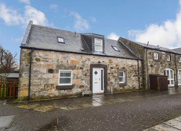 Thumbnail 2 bed cottage for sale in Hilton Farm Steading, Rosyth