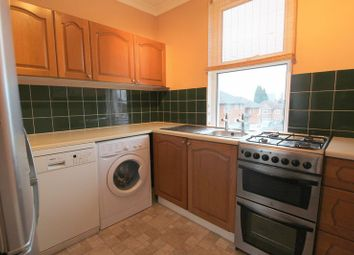 Thumbnail 2 bed flat to rent in Abbotts Road, Aylesbury