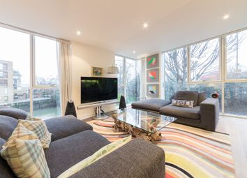 Thumbnail 2 bed flat to rent in Pavilion Court, 15 Gatliff Road, London