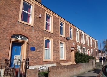 Thumbnail Hotel/guest house for sale in 3 Woodrouffe Terrace, Carlisle