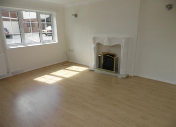 Thumbnail 3 bed semi-detached house to rent in Ludlow Close, Oadby, Leicester