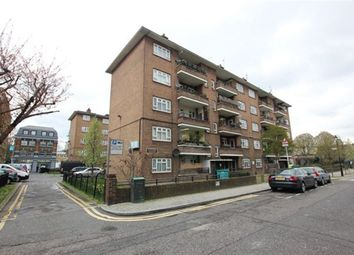 Thumbnail 3 bed flat to rent in Redcross Way, London