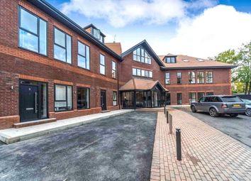 Carey Road, Wokingham, Berkshire RG40. 1 bed flat for sale