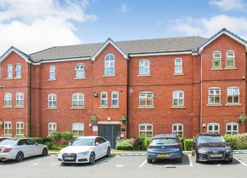 Thumbnail 2 bedroom flat for sale in Thomasson Court, Bolton, Lancashire