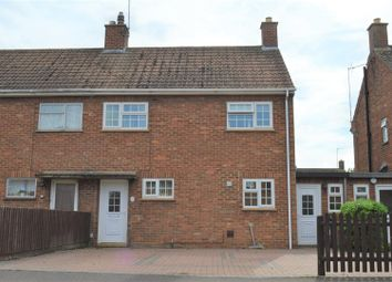 Thumbnail 3 bed semi-detached house for sale in Kingsway, King's Lynn