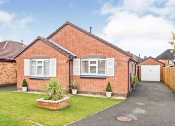 Thumbnail 3 bed bungalow for sale in Grosvenor Avenue, Breaston, Derby, Derbyshire
