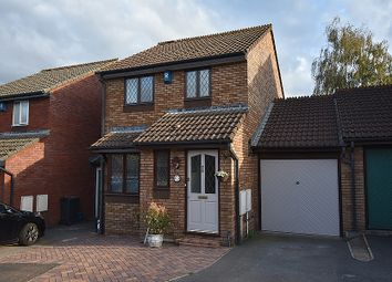 3 bed detached house for sale in Reddaway Drive, Exminster, Near Exeter EX6