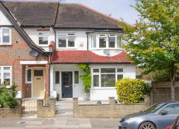 Thumbnail 3 bed semi-detached house for sale in Sylvester Road, London