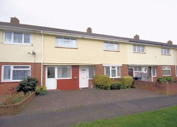 Thumbnail 2 bed terraced house for sale in Merstone Road, Gosport