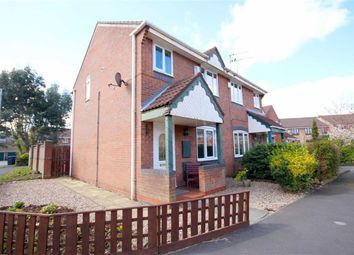 Thumbnail 3 bedroom semi-detached house for sale in Montonmill Gardens, Monton, Manchester