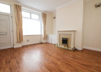 Thumbnail 2 bedroom terraced house to rent in Chapel Street, Bickershaw, Wigan