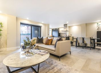 Thumbnail 3 bed flat for sale in West Hill, Sanderstead, South Croydon